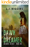 Dawn of the Dreamer (Dreamer Trilogy Book 1)