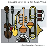 Japanese Sounds in Big Band Vol. 2