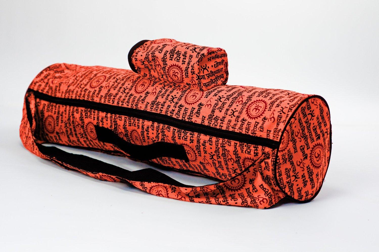 Yogamasti Om Yoga Mat Bag