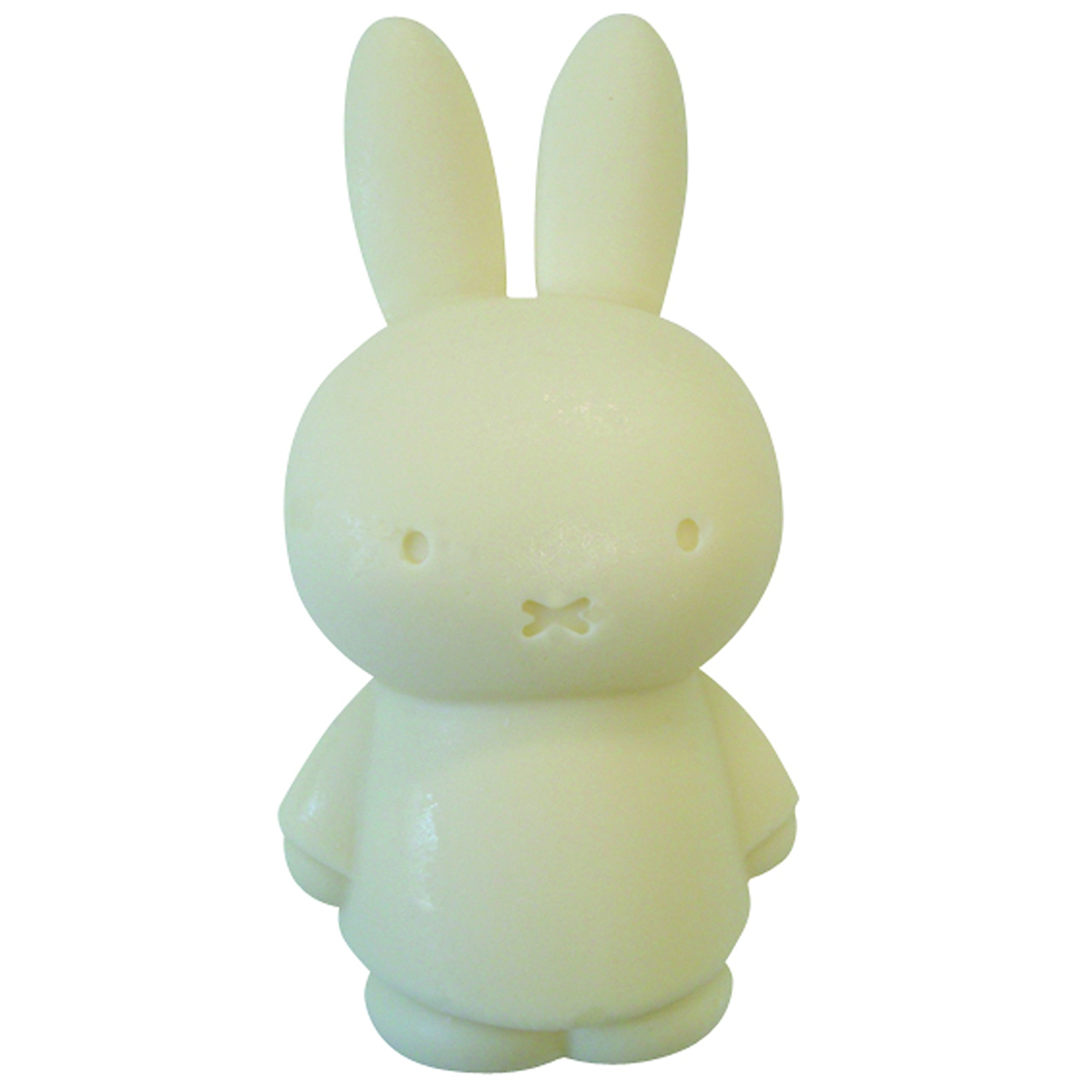 Miffy silicon ice mold (japan import)