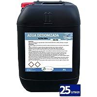 Ecosoluciones Químicas ECO-302   25 litros   Agua