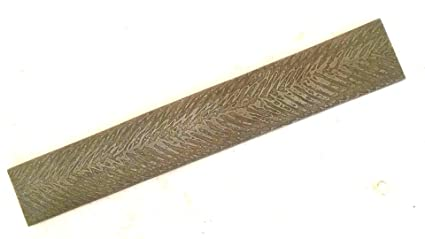 Amazon Com Krishna Handicrafts Custom Made Damascus Billet Bar For