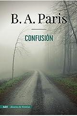 Confusión (Spanish Edition) Paperback