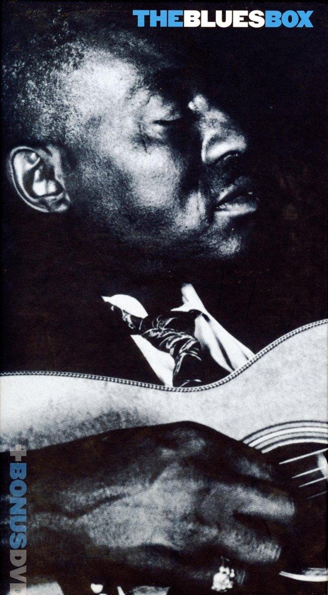 The Blues Box [Bonus DVD] [Box Set] by Storyville
