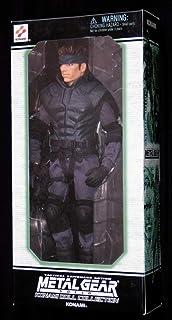 Amazon.com: Metal Gear Solid: Cyborg Ninja (Red Version ...