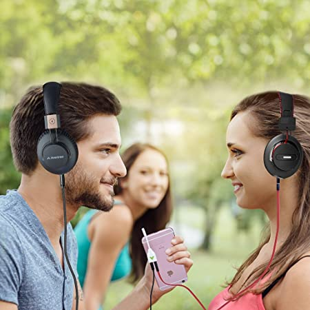 Audiokabel & Adapter Aux Kabel 3,5 Mm Klinke Kabel Stereo Audio Stecker Kopfhörer Handy Laptop Rosa