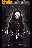 Obsidian Fire (Raven Queen's Harem Part 4)