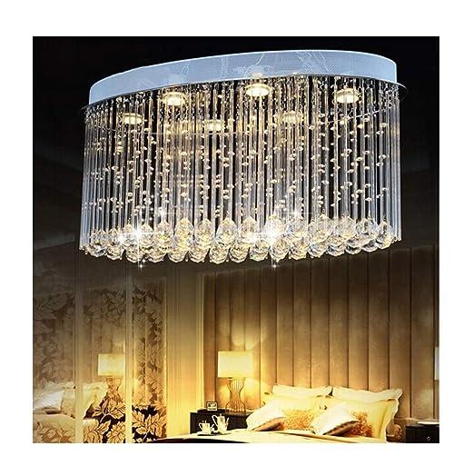 BDJYJ ® Moderno K9 Lámparas colgantes Iluminación colgante ...