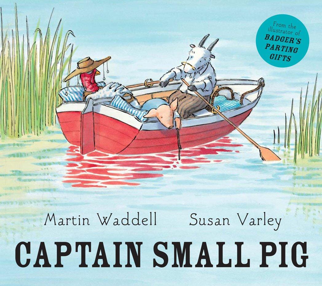 Captain Small Pig ePub fb2 book