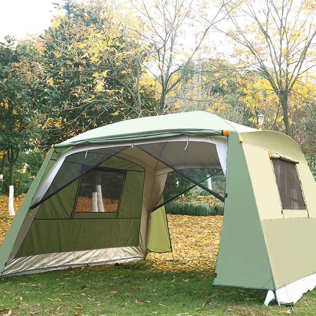 BHM Tienda de campaña, pérgola al Aire Libre, Camping ...