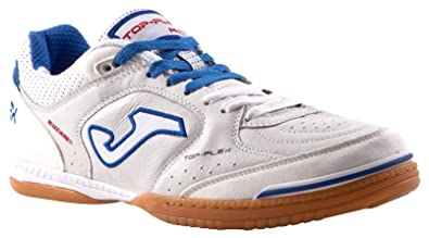 6cd63e980 Joma Unisex Adults  Top Flex Futsal Shoes  Amazon.co.uk  Shoes   Bags