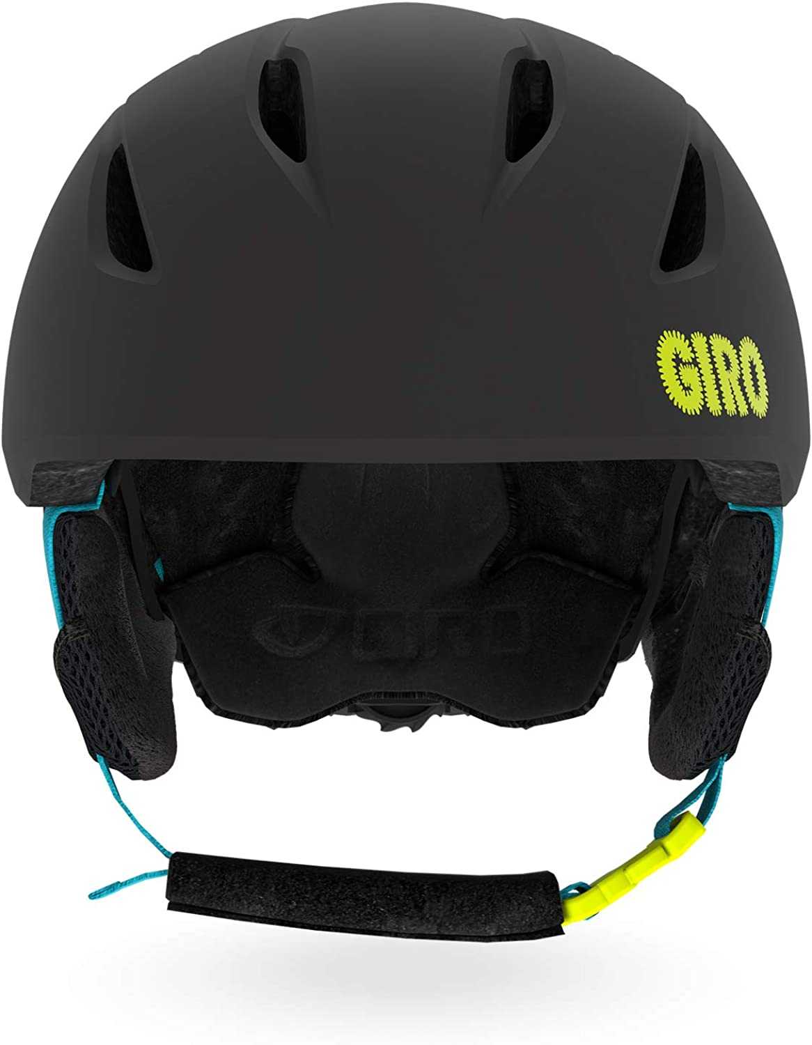 Giro Launch Kids Snow Helmet
