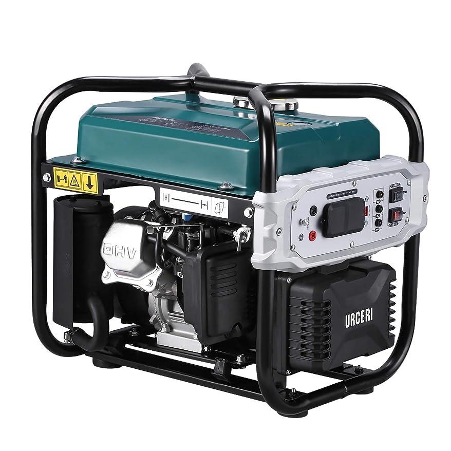 立場装備する天ヤマハ 防音型インバータ発電機 EF900iS