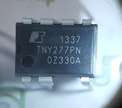 TNY277PN TNY277 DIP-7 Circuito integrado 5 un