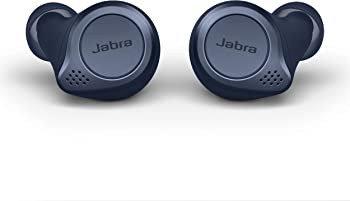 Jabra Elite 75t Cycling Headphones