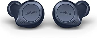 Jabra Wireless Earbuds for Running and Sport