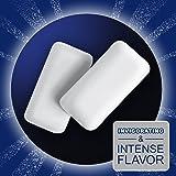 ECLIPSE Gum Sugarfree Chewing Gum Three Flavor
