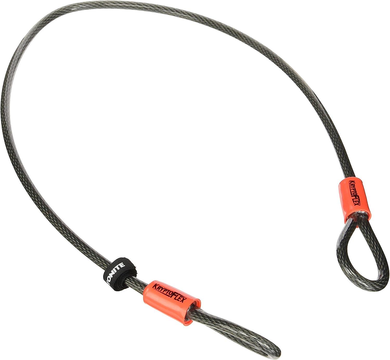 Kryptonite Kryptoflex Looped Cables – 4 —
