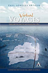 Virtual Voyages: Travel Writing and the Antipodes 1605-1837 (Anthem Studies in Travel) Paperback