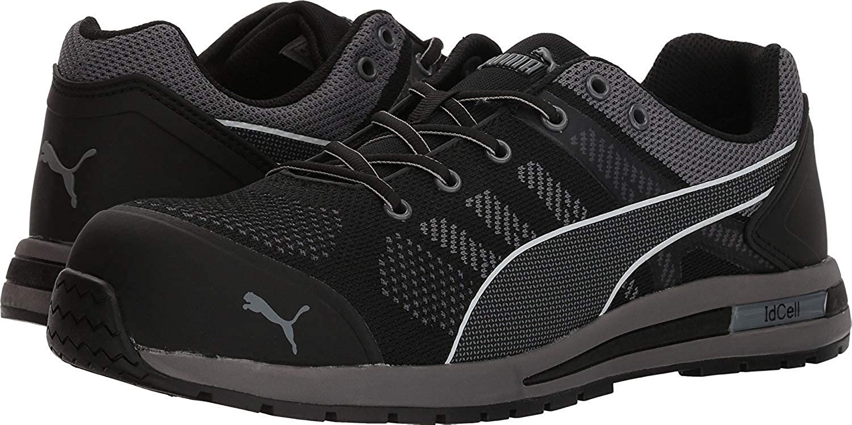 2b38df0686afc Amazon.com  PUMA Safety Mens Elevate  Shoes