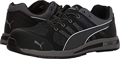 Amazon.com  PUMA Safety Mens Elevate  Shoes 622fb6355