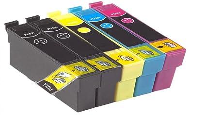 High Quality sustituir cartuchos de tinta para impresora EPSON ...