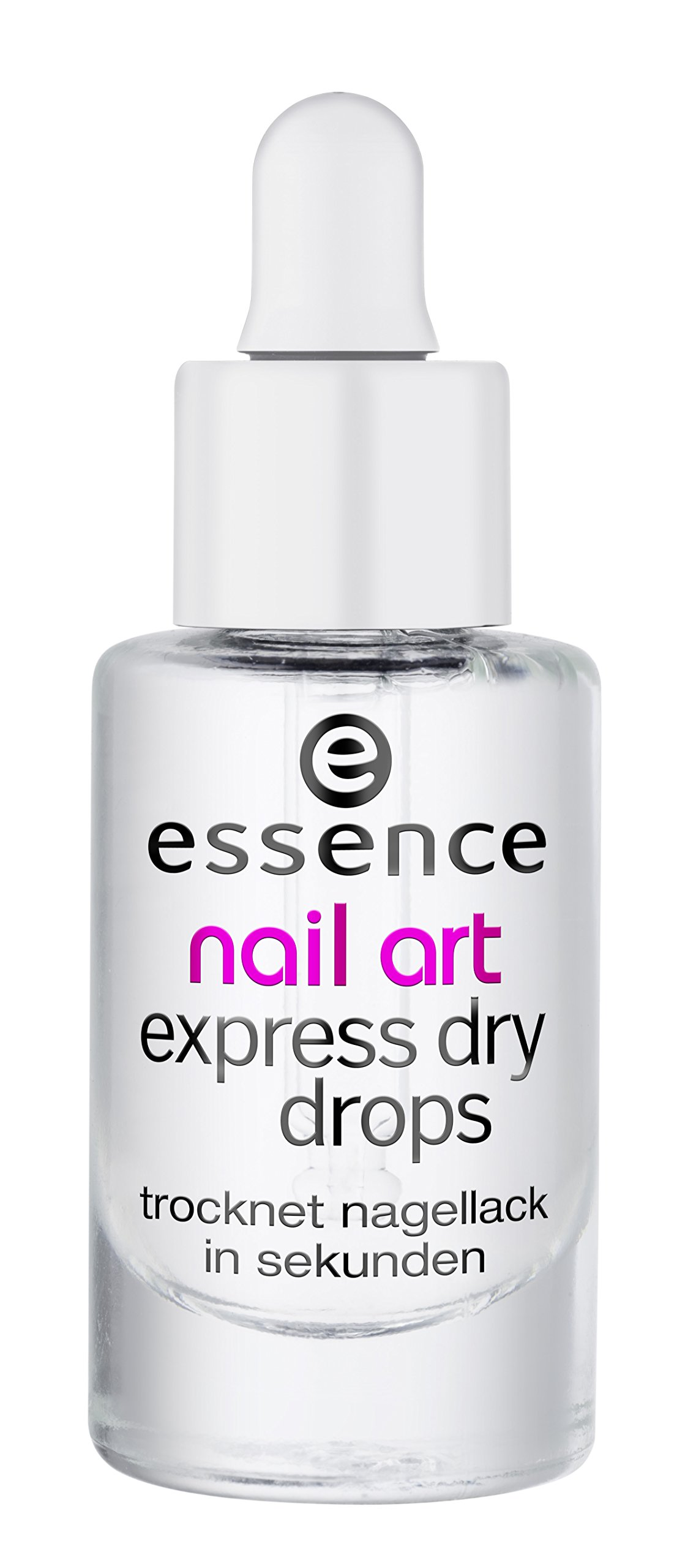 Amazon.com: essence | Nail Art Express Dry Drops | Fast-drying ...