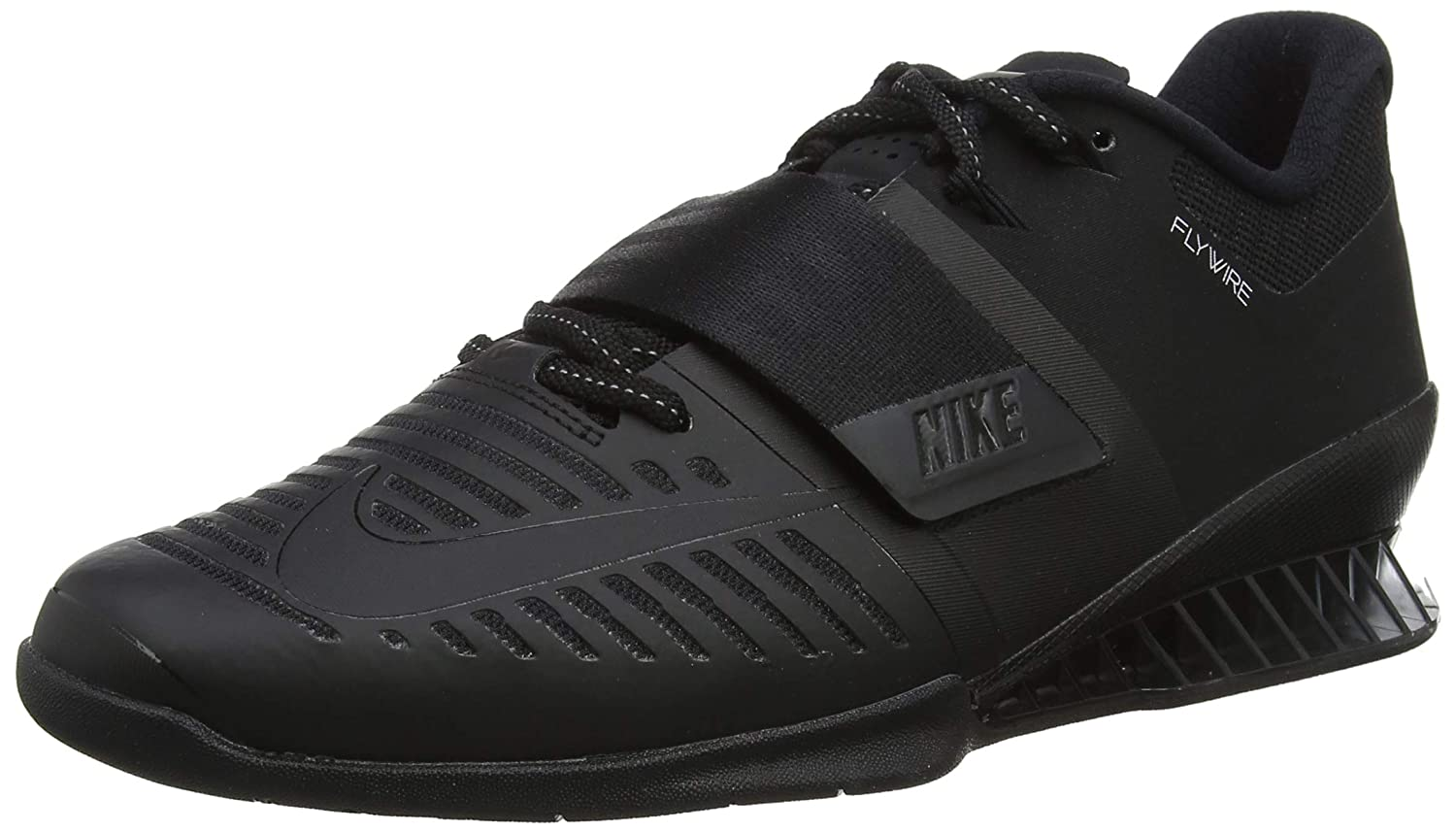 best value c57fb 95786 Amazon.com   Nike Romaleos 3 Mens Weighlifting Shoes   Fitness    Cross-Training