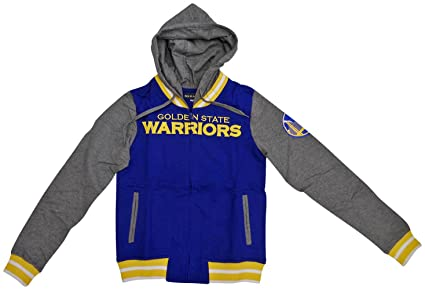 100% authentic 74220 5ddb7 Amazon.com : Golden State Warriors Women's French Terry ...