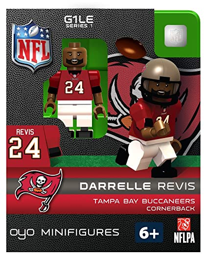 Image Unavailable. Image not available for. Color  NFL Football Tampa Bay  Buccaneers  Darrelle Revis New ... 85dd472e1