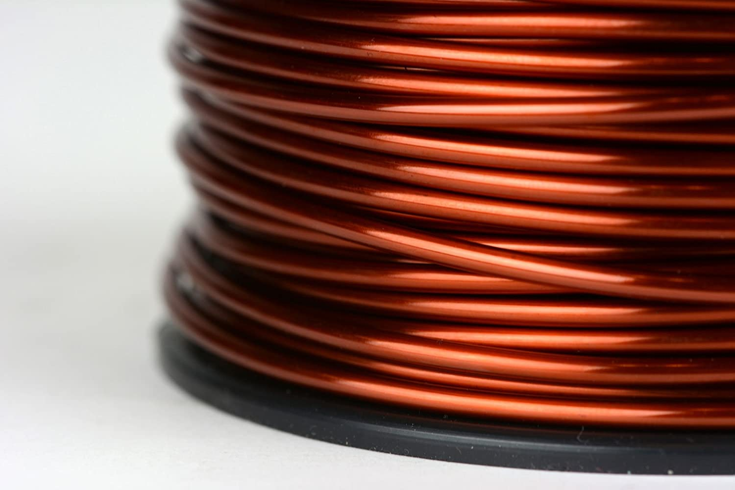 amazon temco 30 awg copper magnet wire 8 oz 1566 ft 200 c