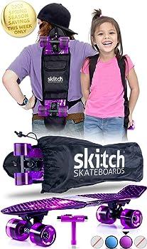 Skitch Beginners Skateboard
