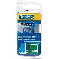 Rapid 40109517 nietjes, 140/14 mm, 650 stuks