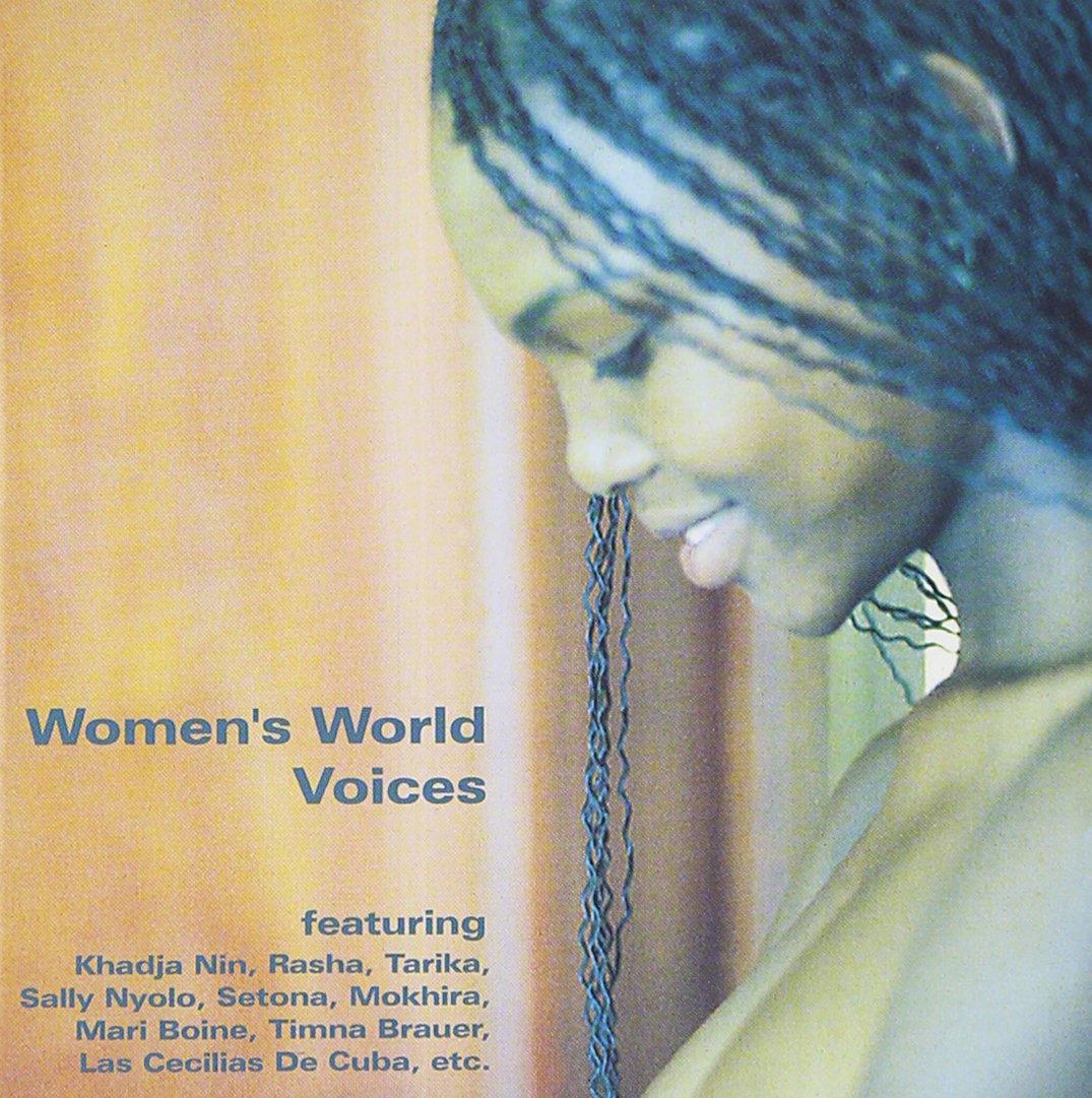 Women's World Voices 1