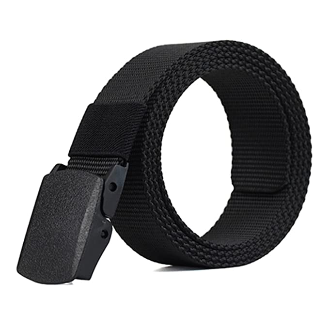 Popular Nylon Belt Male Army Tactical Belt Men Military Waist Canvas Belts