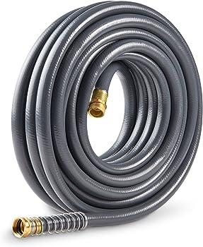 Gilmour 874501-1001 Flexogen Super Duty Lightweight Garden Hose