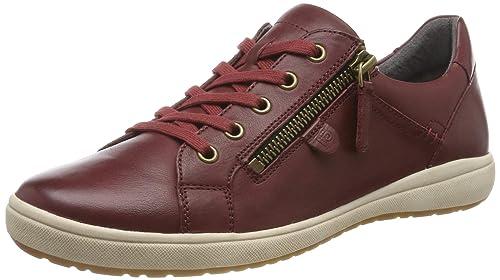 außergewöhnliche Auswahl an Stilen und Farben genießen Sie besten Preis achten Sie auf Josef Seibel Damen Caren 12 Sneaker: Amazon.de: Schuhe ...