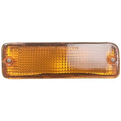 Dorman 1630787 Passenger Side Parking Light Assembly for Select Toyota Models: Automotive