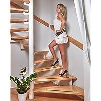 foto-kontor Tiras Antideslizantes para escaleras y peldaños