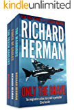 Only the Brave: An Aviation Thriller Omnibus (English Edition)