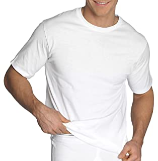 107df69d Jockey Men's T-Shirts Classic Crew Neck - 3 Pack at Amazon Men's ...