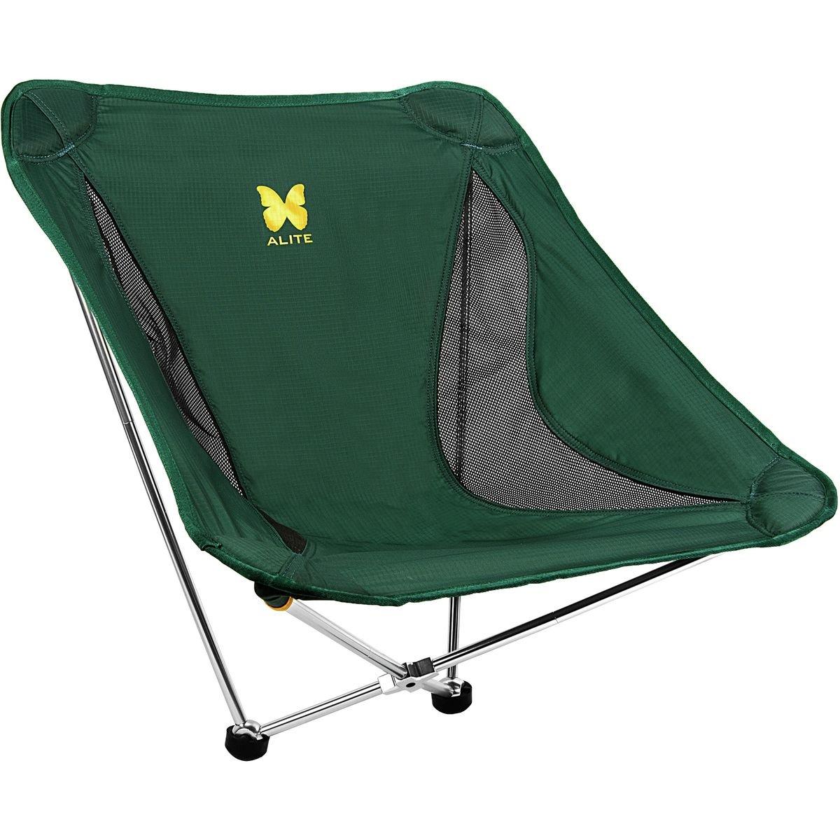 alite(エーライト) Monarch Chair モナーク チェア アウトドア キャンプ (並行輸入品) B01NAPUOCU  Sutro Green