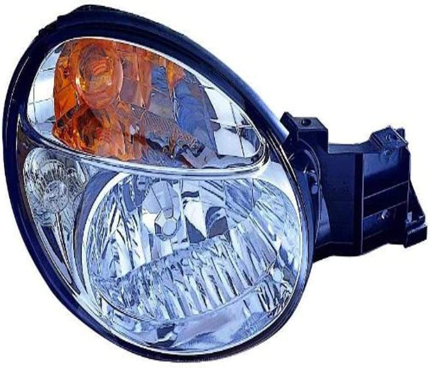Depo 332-1115R-AS Buick Centry Passenger Side Replacement Headlight Assembly
