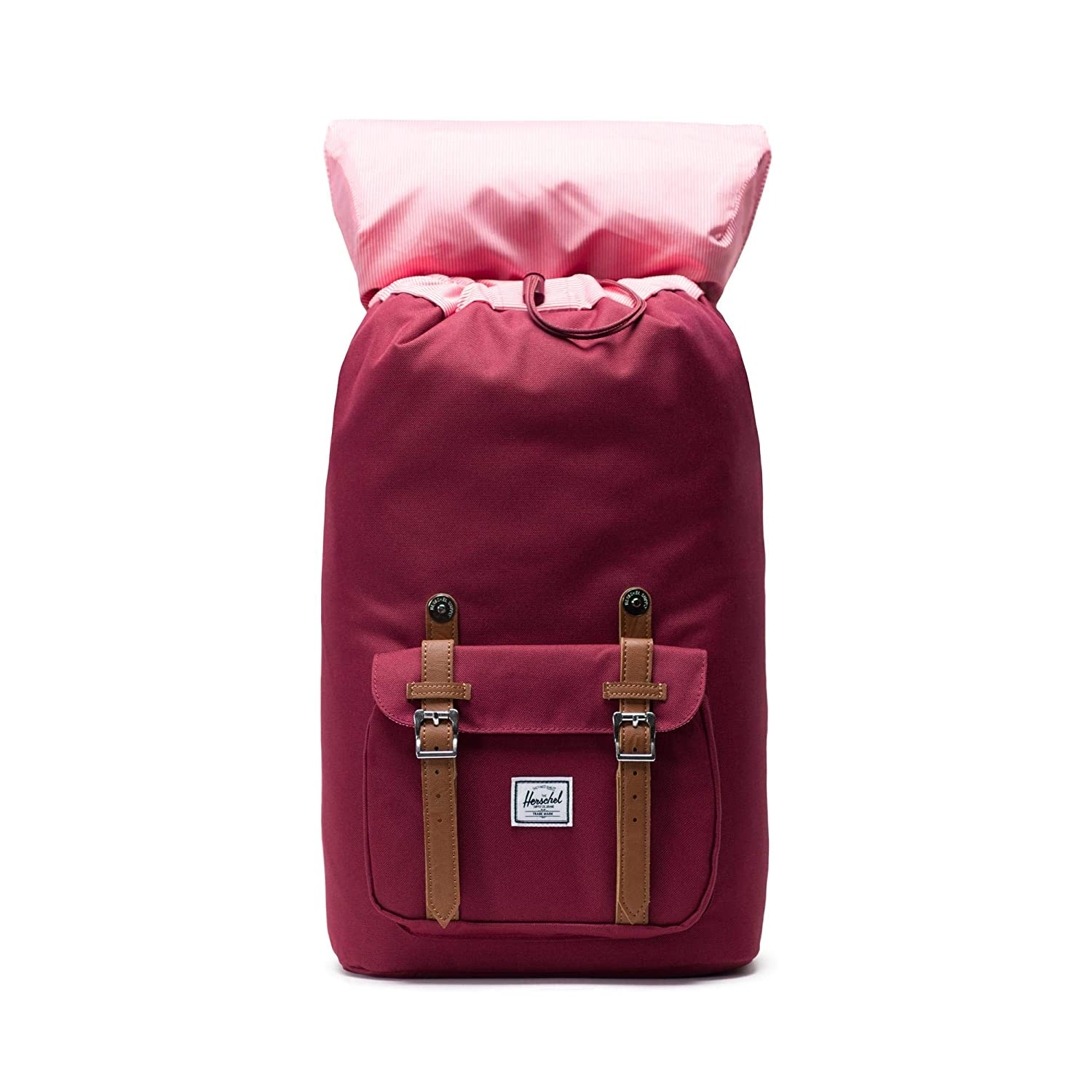 e9f5300e59236 Little America Backpack  Amazon.de  Koffer