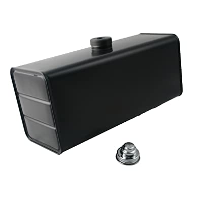 Briggs & Stratton 292415 8-quart Metal Fuel Tank and Cap for Remote Mounting: Garden & Outdoor
