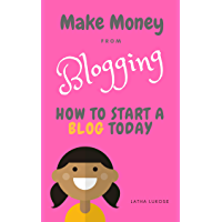 Make Money from Blogging: How to Start a Blog working with Brands even if you are a Newbie