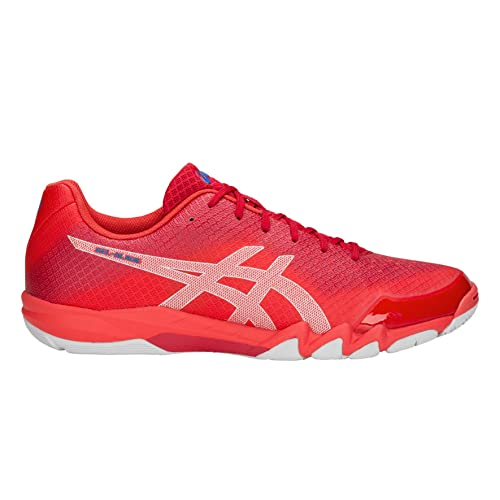factory price sports shoes popular brand ASICS Gel-Blade 6 R703n-600, Chaussures de Squash Homme ...