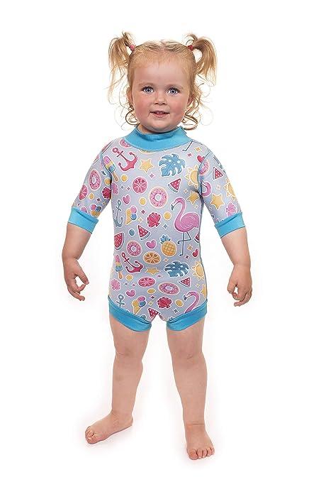 Babatastic Traje de baño de Neopreno para bebés, niños y ...