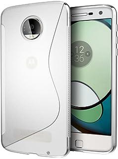 6b3d5fd773 Motorola Moto Z ケース TPU 保護 グリップ カバー [ モトローラ スマートフォン Moto Z 5.5インチ 専用