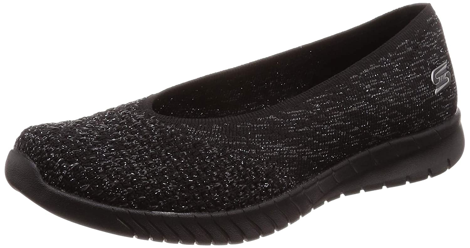 Skechers Women's Wave Lite My Dear Slip On Shoe